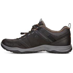 ECCO Espinho Low - Chaussures Homme - noir